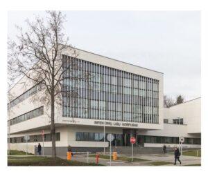 Tuberkuliozės ir infekcinių ligų ligoninė