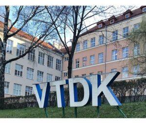 Vilniaus technologijų ir dizaino kolegija